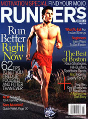 Runners World Magazine Cheap Discount Subscription